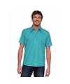 Lemon&Soda shirts turquoise